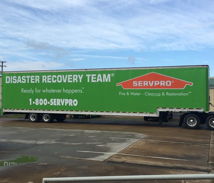 Unique Mitigation Specialist Jobs Or Loss Mitigation: SERVPRO Of Chattanooga