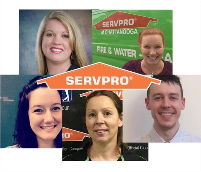 Why SERVPRO Greeted with Kindness at SERVPRO of Chattanooga