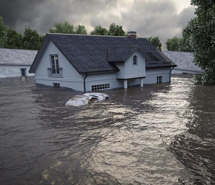 Storm Damage Get Those Nasty Smells out of Your Home After a Flood