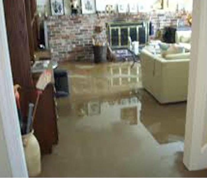 Water Damage Water Damage Chattanooga - Precautions When Returning to Your Home