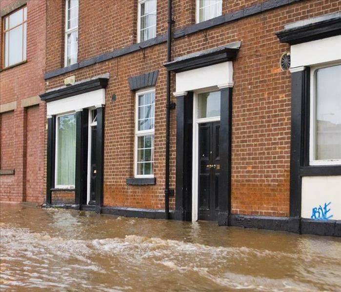 Storm Damage Water Damage Restoration and Tips for Collegedale Properties