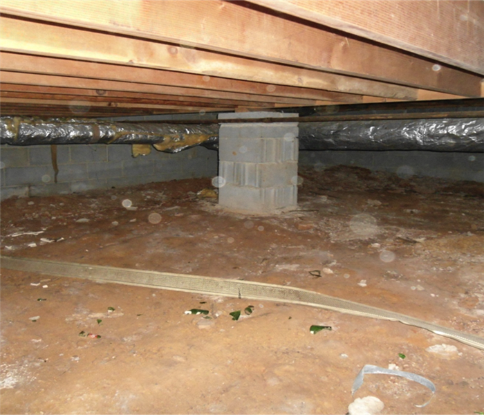 General How To Clean A Crawlspace- Chattanooga, TN 37314