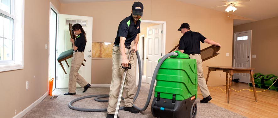 Chattanooga, TN cleaning services